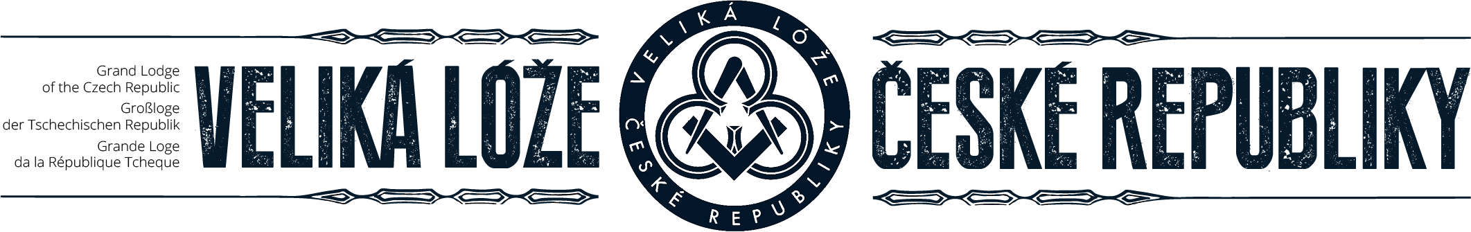 VELIKÁ LÓŽE ČESKÉ REPUBLIKY | GRAND LODGE OF THE CZECH REPUBLIC